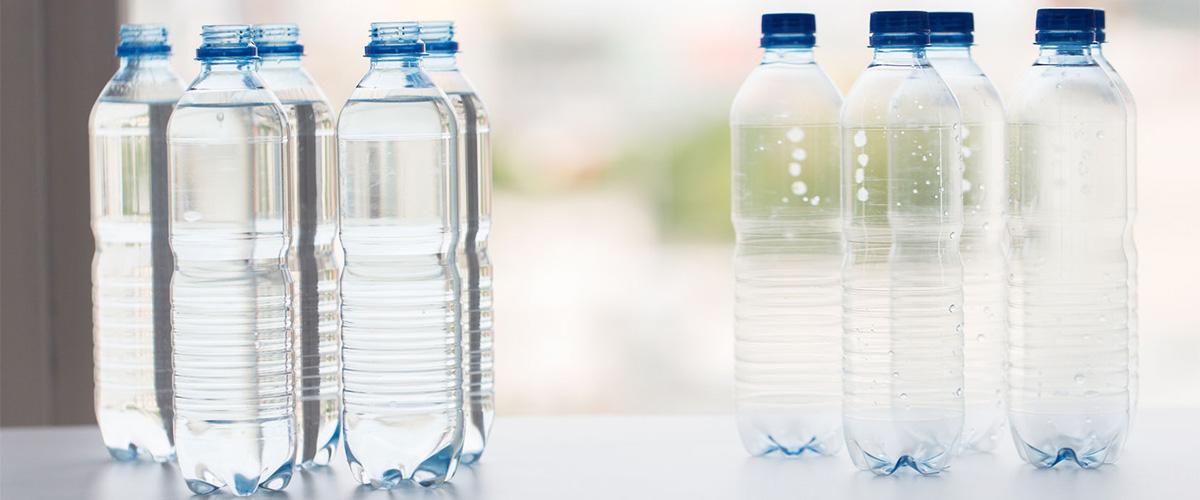gefilterd water gezondheid