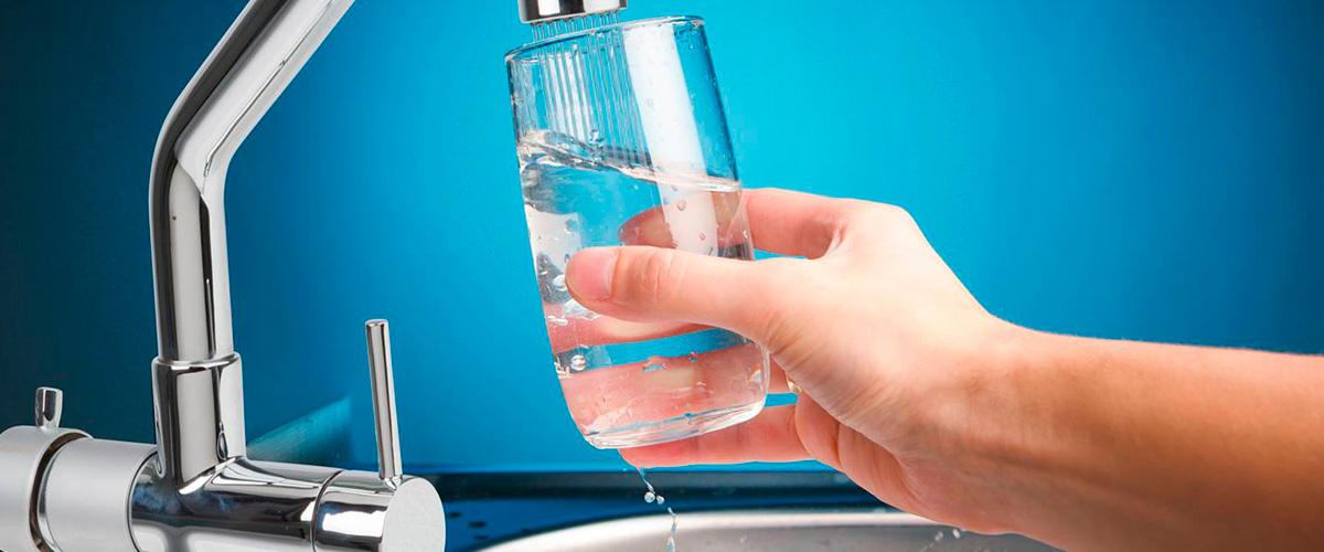 kraantjeswater filteren - drinkwaterkraan